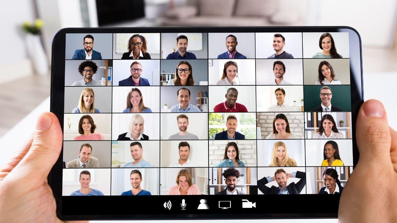 Digital conferencing